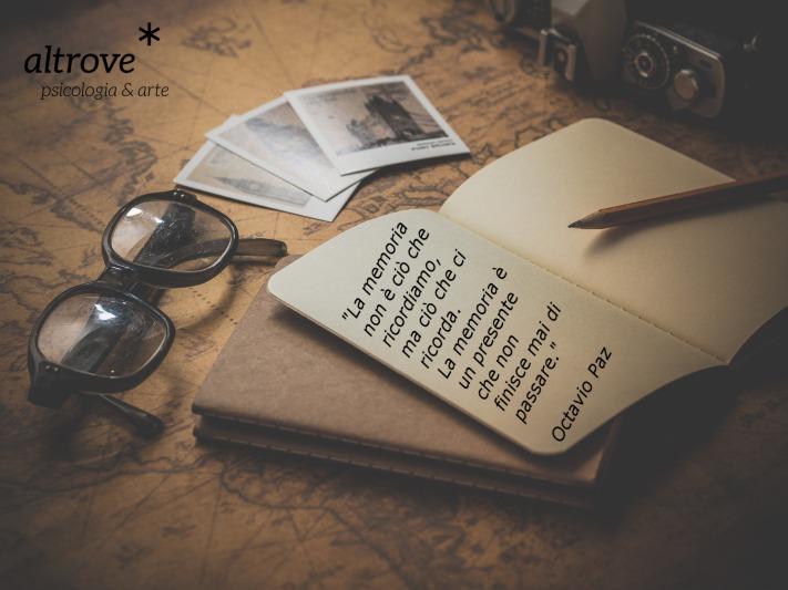 Citazione sulla memoria di Octavio Paz