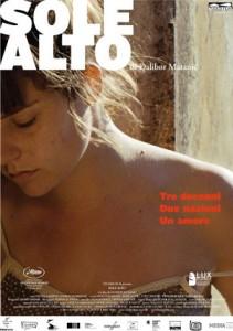 locandina film Sole Alto