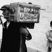 La fotografia sociale di Gianni Berengo Gardin
