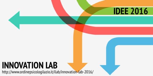 innovation lab 2016