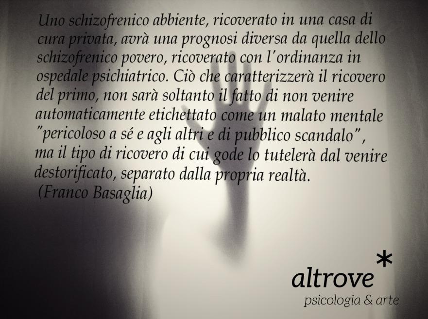 citazione Franco Basaglia