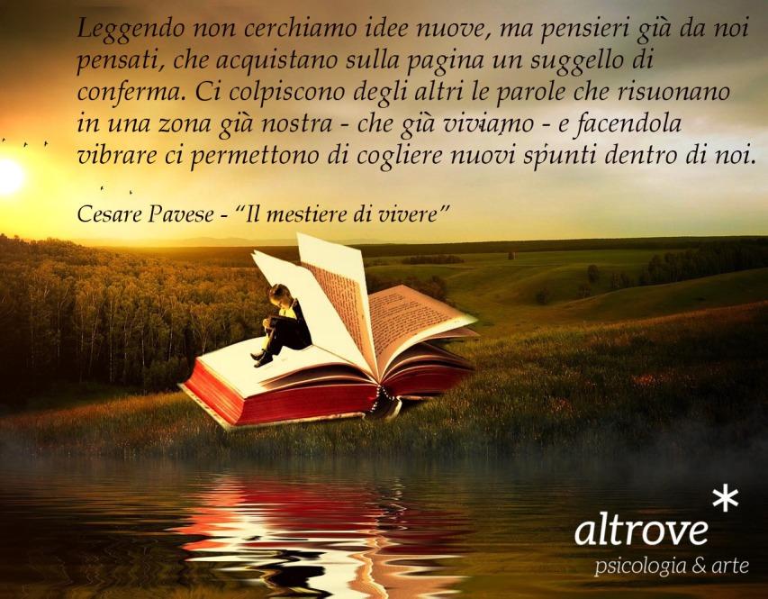 Il mestiere di vivere di Cesare Pavese