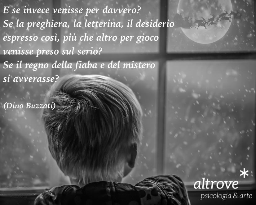 citazione Dino Buzzati