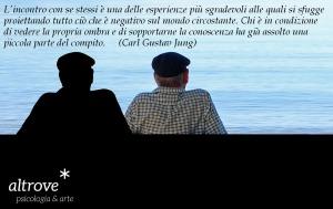 citazione Carl Gustav Jung