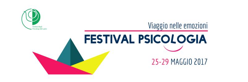 festival della psicologia 2017