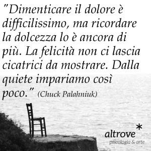 citazione Palahniuk