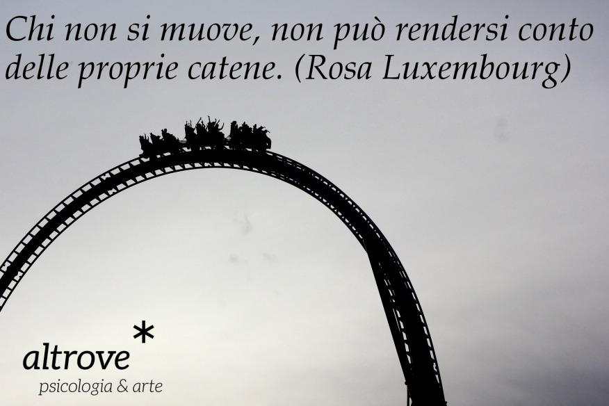 citazione Rosa Luxembourg